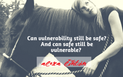 Can safe be vulnerable?