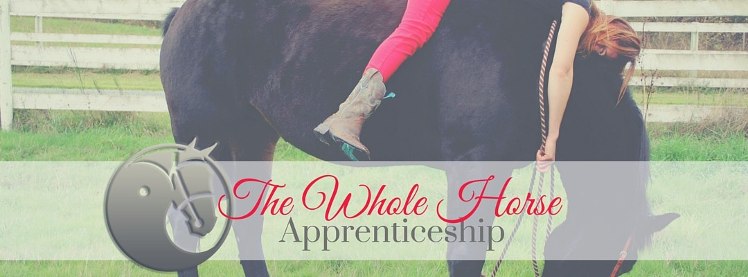 The Whole Horse Apprenticeship